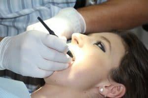 tand verloren